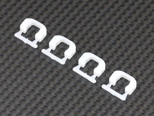 DESTINY RX-10S & FF DRIVE SHAFT CAP 3.5MM 4PCS