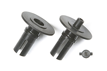 Tamiya M-05Ra Reinforced Ball Differential Cup Set - 54238