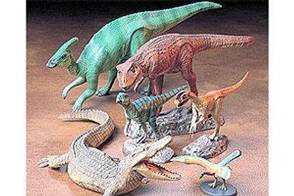 Tamiya 1/35 Mesozoic Creatures