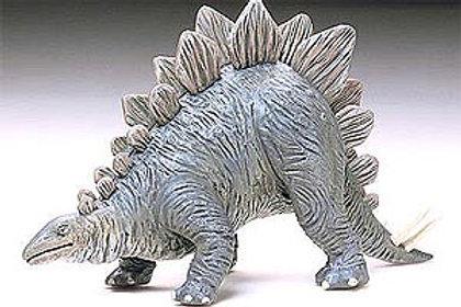 Tamiya 1/35 Stegosaurus Stenops