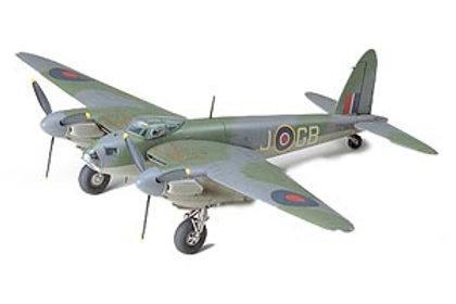 Tamiya 1/72 Mosquito Mk.IV / PRMK.1V - 60753