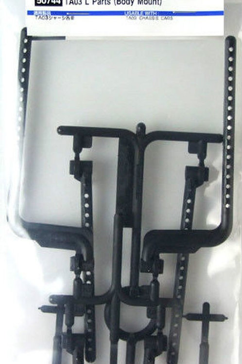 Tamiya TA03 L Parts (Body Mount) - 50744