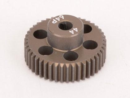 Pinion Gear 64DP 44T (7075 Hard)