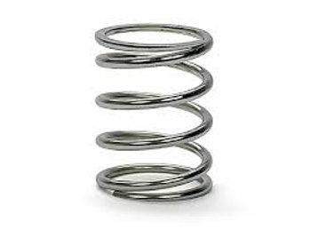 1/12 Linear front Springs 4.3 Nmm 2pcs