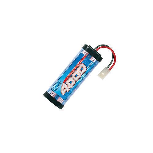 LRP POWER PACK 3600 NIMH STICK 7.2V-TAMIYA PLUG - LRP71125