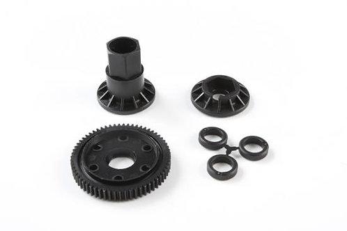 Tamiya 50506 F-1 Spare Gear Set - 50506