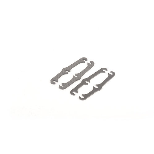 C/F RIDE HEIGHT SPACERS - ICON (X4 PCS) - U8077