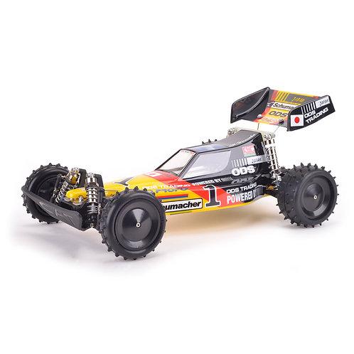 Schumacher CAT XLS MASAMI 4WD - KIT K172