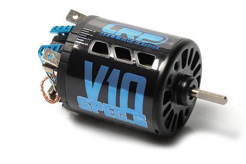 LRP V10 Spec.6 Brushed Motor 12x2 - LRP57126