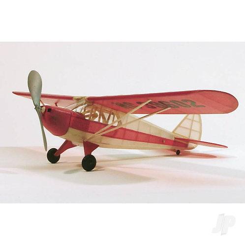 Dumas Piper J4-E Cub  Walnut Scale Kit - 202