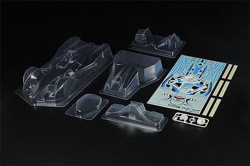 Tamiya Formula E CHLivery BodySet (TC-01) - 51660
