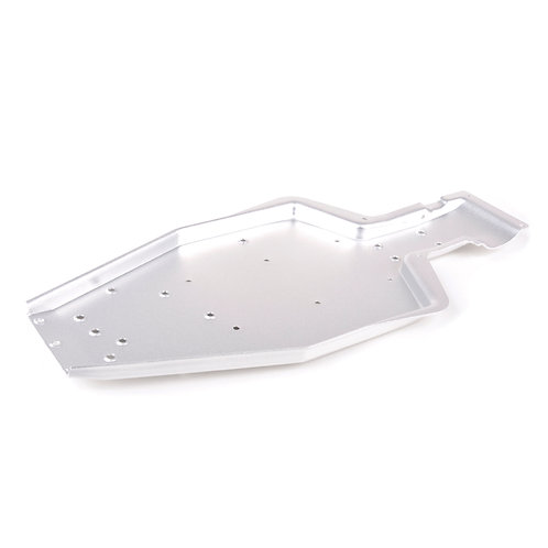 SCHUMACHER ALLOY CHASSIS - TOP CAT - U7547