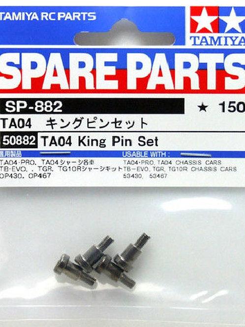 Tamiya TA04 King Pin Set - 50882