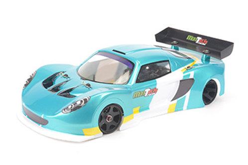 Montech - LTS-GT Body