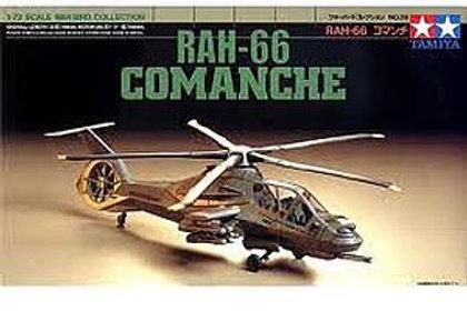 Tamiya 1/72 RAH-66 Comanche - 60739