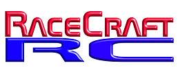 RaceCraft RC Logo - Bath Model Shop - Bath Model Center