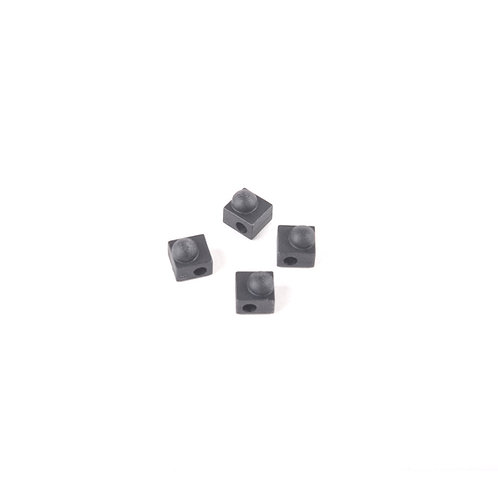 SCHUMACHER REAR PIVOT BLOCKS 1/8 - U1129