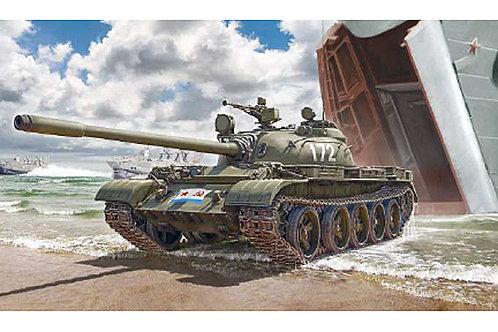 Italeri 1/72 T-55 Main Battle Tank - 7081