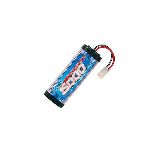 LRP HYPER PACK 5000 NIMH STICK 7.2V-TAMIYA PLUG - LRP71145