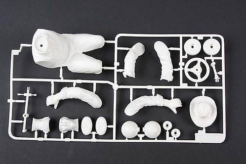 A Parts (Driver Figure / Sand Scorcher) - 0005141