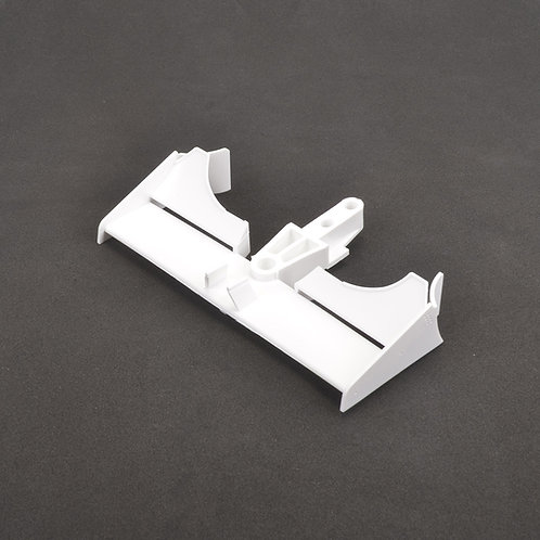 TRG FRONT WING (WHITE/F103 & F104) - TRG5026