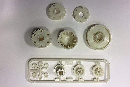 Tamiya G Parts - Gears (Manta Ray) - 9005322