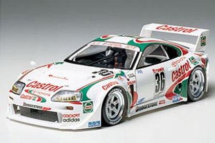 Tamiya 1/24 Castrol Toyota Tom's Supra GT - 24163