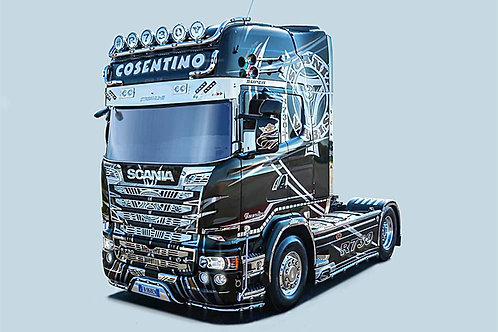 Italeri 1:24 Scania R730 Streamline - 3952