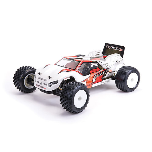 Schumacher Storm Stadium Truck Kit - K186