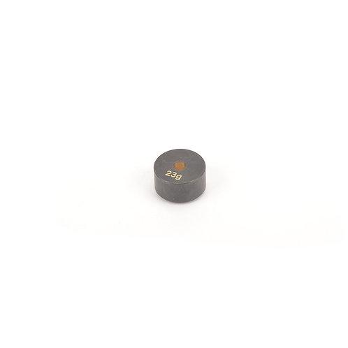 MASS DAMPER WEIGHT 23G - U8128