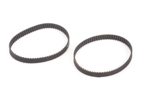 Rear Belt 72T x 5mm (pr) - CAT XLS - U7175