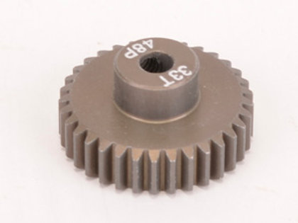 Pinion Gear 48DP 33T (7075 Hard)