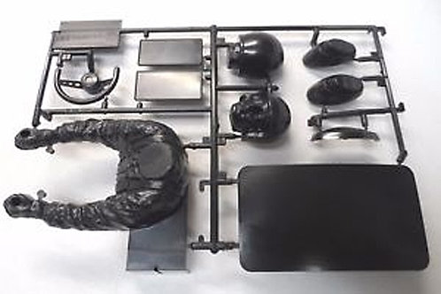 P Parts (Blitzer Beetle) - 9115051