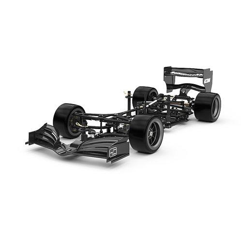 Schumacher Icon - 1/10 Formula 1 Kit - K189