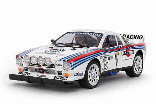 Tamiya Lancia 037 Rally (TA02-S) - 58654