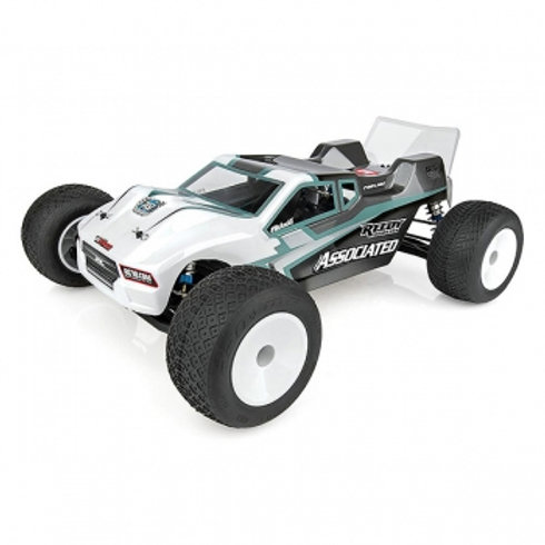 TEAM ASSOCIATED RC10T6.2 TEAM KIT - AS 70003