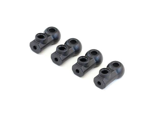 Destiny RX-10s / FF Plastic Anti-roll Bar Joint 4pcs