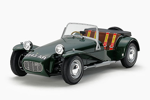 Tamiya 1/24 Lotus Super 7 Series II - 24357