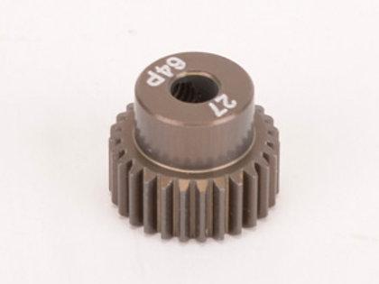 Pinion Gear 64DP 27T (7075 Hard)