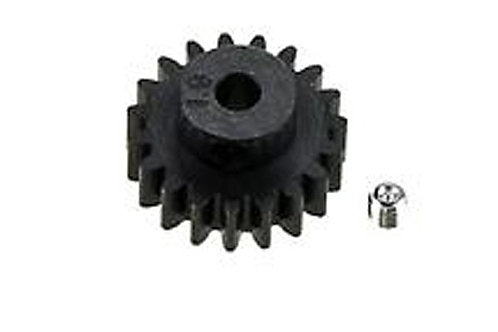 TAMIYA 08 MODULE STEEL PINION GEAR (19T) - 54629