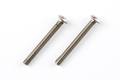 Tamiya Titanium Hex Head Screw For M-05 (M03/M04/M05) Motor Mount - 54214