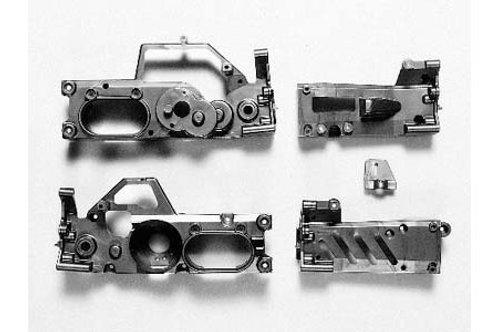 Tamiya M03 A Parts (Chassis) - 50792
