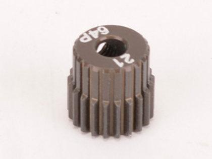 Pinion Gear 64DP 21T (7075 Hard)