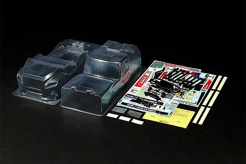 Tamiya Bugra Fat Fox Body Set (TT-01E) - 51613