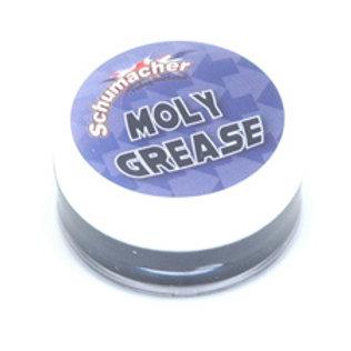 Schumacher Moly Grease 5ml Pot
