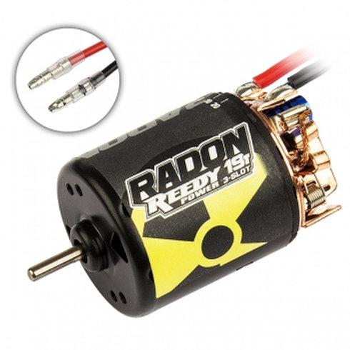 REEDY RADON 2 19T 3-SLOT 3200KV BRUSHED MOTOR - 27427