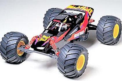 Tamiya Mad Bull - 58205