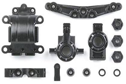 Tamiya TT01- Type-E A Parts (Upright) - 51318
