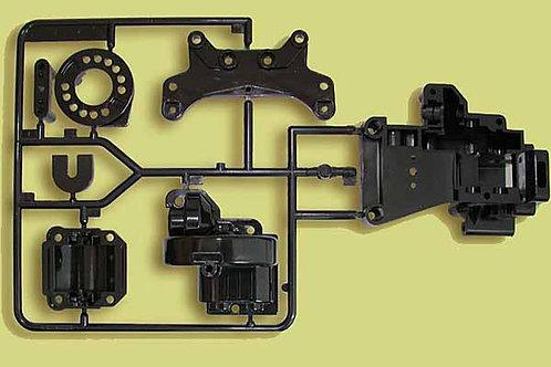 Tamiya B Parts (Rear Gear Case/TA02) - 0005575