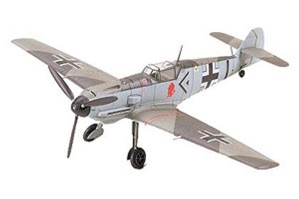 Tamiya 1/72 Messerschmitt BF109E-3 - 60750